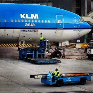 KLM - Flying Blue