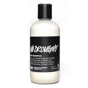 Lush Cosmetics Dry Shampoo