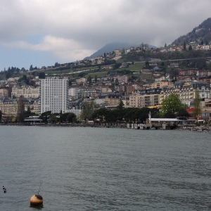 Montreux - late 19th century society's place to be