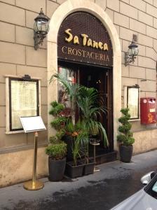 Sa Tanca Crostaceria Via Palermo, 57, Roma