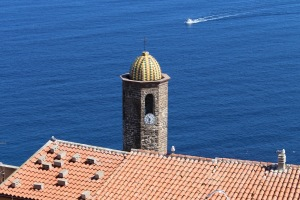 Quaint views awaited us in Castelsardo.
