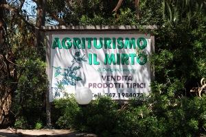 Agriturismo Il Mirto