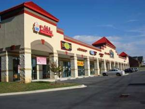 (Photo courtesy of Google Images) The Strip Mall phenomenon is something that we are not used to seeing in Europe.  There are strip malls seemingly everywhere!