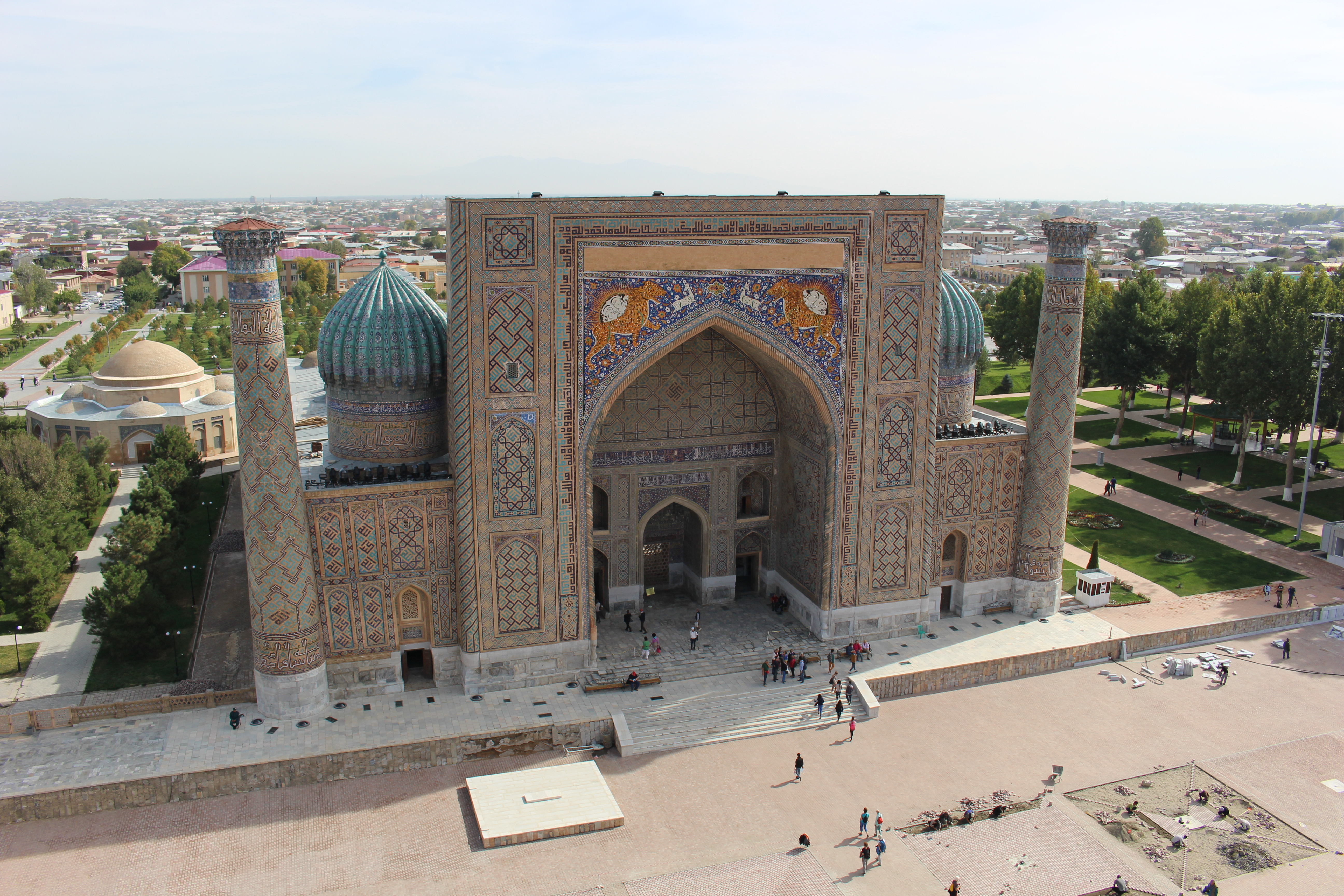 essay on uzbekistan Below is an essay on uzbekistan from anti essays, your source for research papers, essays, and term paper examples uzbekistan is in central asia it is north of turkmenistan and south of kazakhstan.