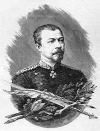 Chernjaev