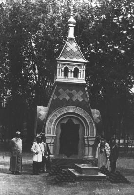 Часовня_у_Камаланских_ворот_Ташкента